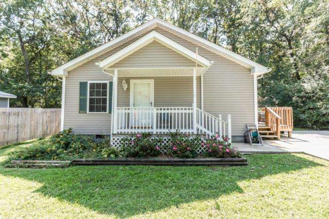 924 Old Lower Mill Rd, Hixson, TN 37343 (MLS #1270427) :: Keller Williams Realty   Barry and Diane Evans - The Evans Group
