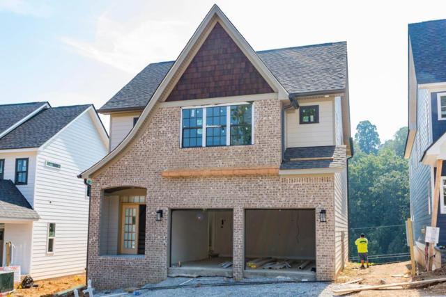 1782 Seven Pines Ln Lot 37, Chattanooga, TN 37405 (MLS #1270437) :: Keller Williams Realty | Barry and Diane Evans - The Evans Group