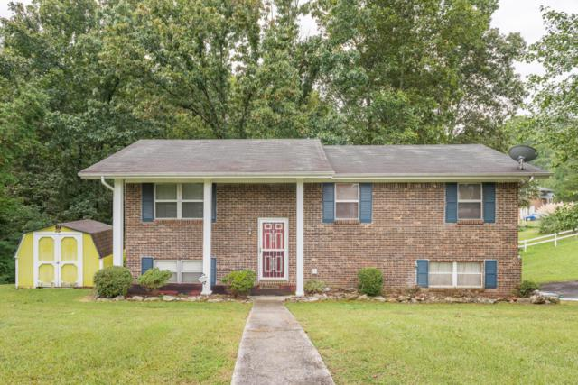 56 Marion Dr, Ringgold, GA 30736 (MLS #1270442) :: Keller Williams Realty | Barry and Diane Evans - The Evans Group