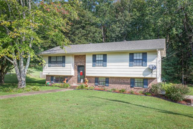 217 Pine St, Ringgold, GA 30736 (MLS #1270443) :: Keller Williams Realty | Barry and Diane Evans - The Evans Group