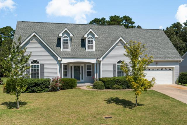 2435 Chimney Lake Cir, Soddy Daisy, TN 37379 (MLS #1270454) :: Keller Williams Realty | Barry and Diane Evans - The Evans Group