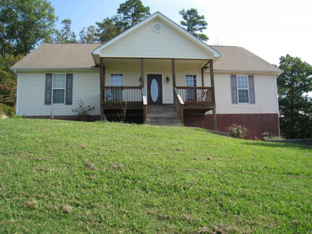 466 SE Farmway Dr, Cleveland, TN 37323 (MLS #1270461) :: Keller Williams Realty   Barry and Diane Evans - The Evans Group