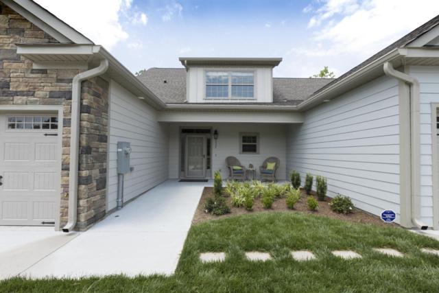 2350 Rivendell Ln Lot 22, Chattanooga, TN 37421 (MLS #1270485) :: The Edrington Team
