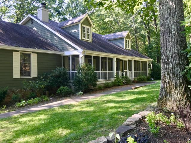 102 Mathes Ln, Signal Mountain, TN 37377 (MLS #1270496) :: Keller Williams Realty | Barry and Diane Evans - The Evans Group