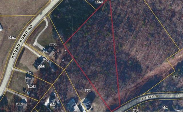 0 North Ridge Way, Lafayette, GA 30728 (MLS #1270586) :: Chattanooga Property Shop