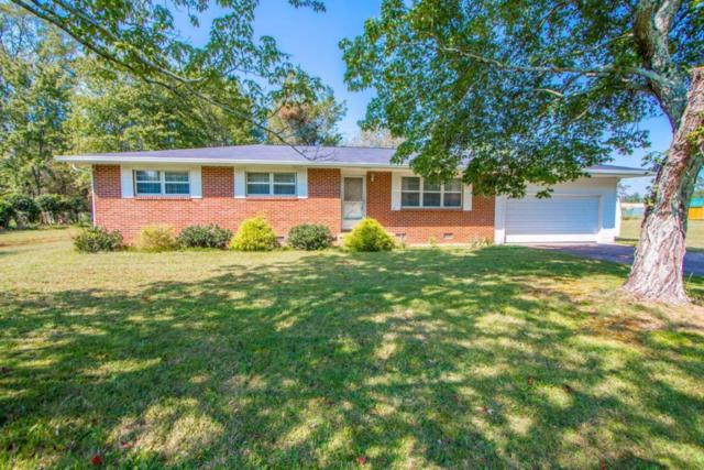 121 Roy Ave, Rossville, GA 30741 (MLS #1270607) :: The Robinson Team