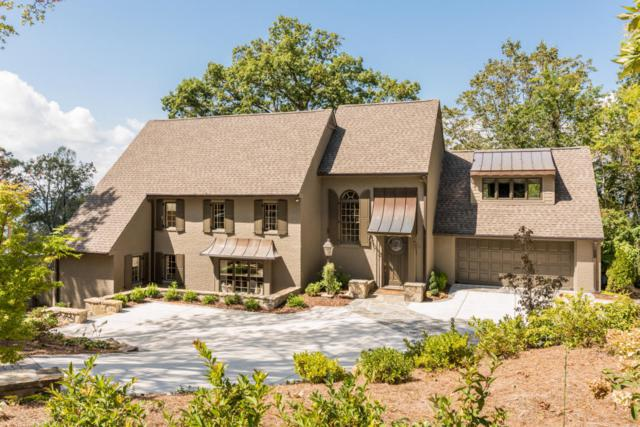 314 W Brow Rd, Lookout Mountain, TN 37350 (MLS #1270609) :: The Robinson Team
