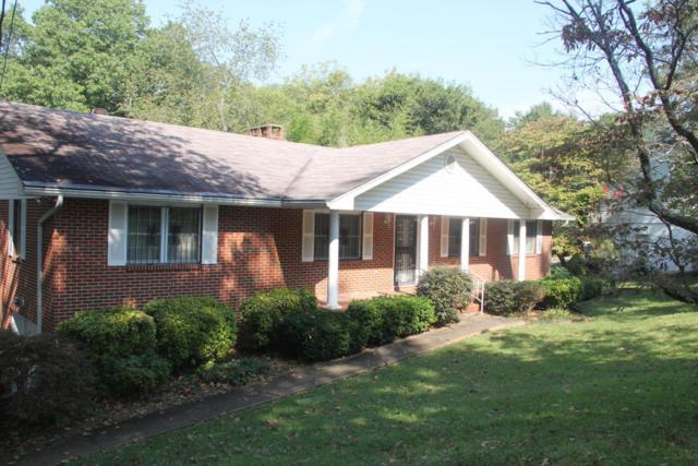 923 W West Crest Rd, Chattanooga, TN 37404 (MLS #1270772) :: Denise Murphy with Keller Williams Realty