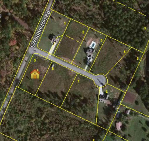 Lot 9 SW Pine View Ln, Mcdonald, TN 37353 (MLS #1270939) :: Chattanooga Property Shop