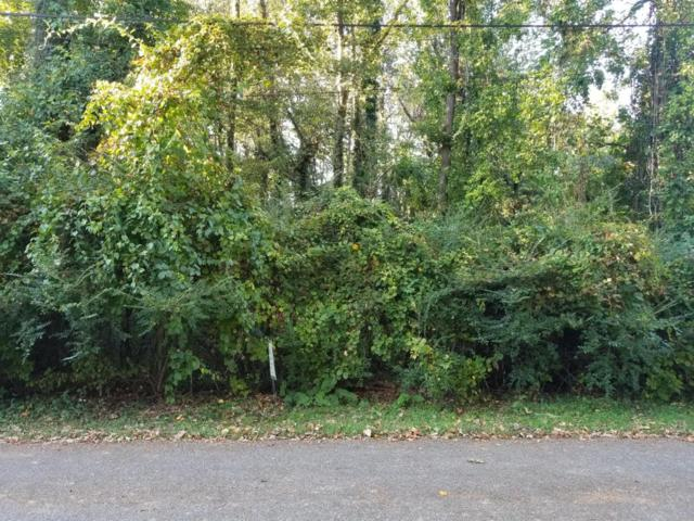 0 Palmer Ave, Signal Mountain, TN 37377 (MLS #1271026) :: Chattanooga Property Shop
