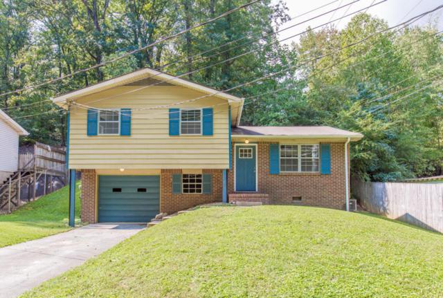 1763 White Oak Rd, Chattanooga, TN 37415 (MLS #1271043) :: Chattanooga Property Shop