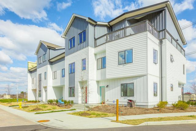 3109 St Elmo Ave #11, Chattanooga, TN 37408 (MLS #1271108) :: Chattanooga Property Shop