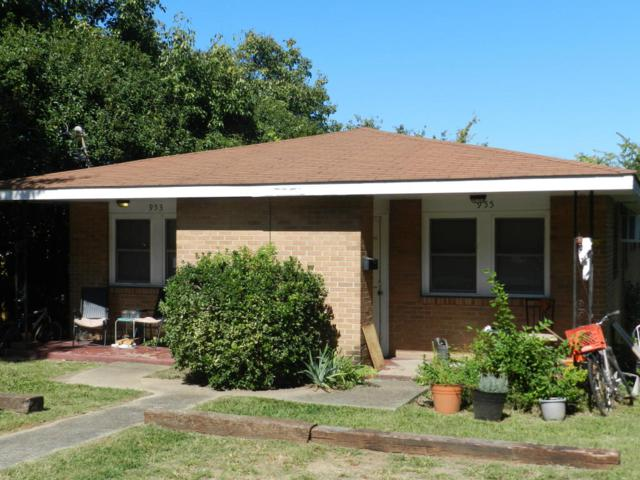 953 E 05th St, Chattanooga, TN 37403 (MLS #1271228) :: Chattanooga Property Shop