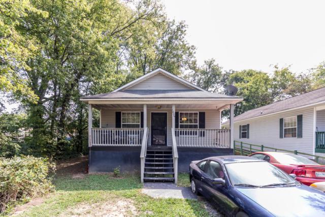 1806 S Highland Park Ave, Chattanooga, TN 37404 (MLS #1271247) :: The Robinson Team