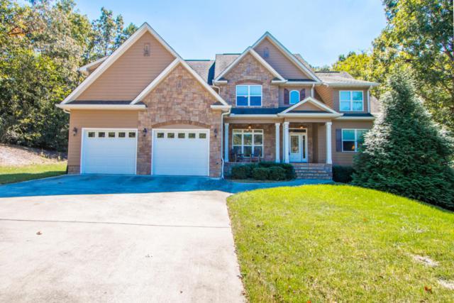 101 Sandpiper Tr, Ringgold, GA 30736 (MLS #1271265) :: Chattanooga Property Shop