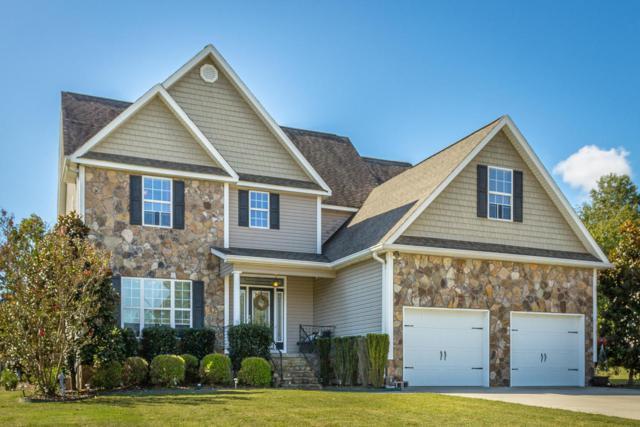 996 Jays Way, Ringgold, GA 30736 (MLS #1271312) :: Chattanooga Property Shop