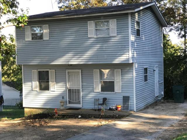 738 Sylvan Dr, Chattanooga, TN 37411 (MLS #1271402) :: Chattanooga Property Shop