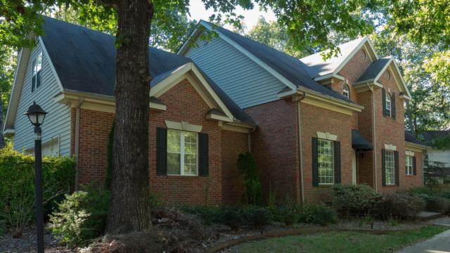 3803 Windtree Dr, Signal Mountain, TN 37377 (MLS #1271437) :: Chattanooga Property Shop