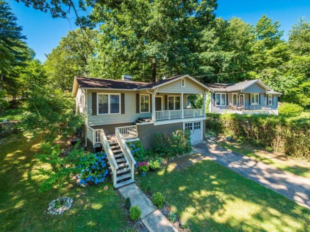 904 Federal St, Chattanooga, TN 37405 (MLS #1271438) :: Chattanooga Property Shop