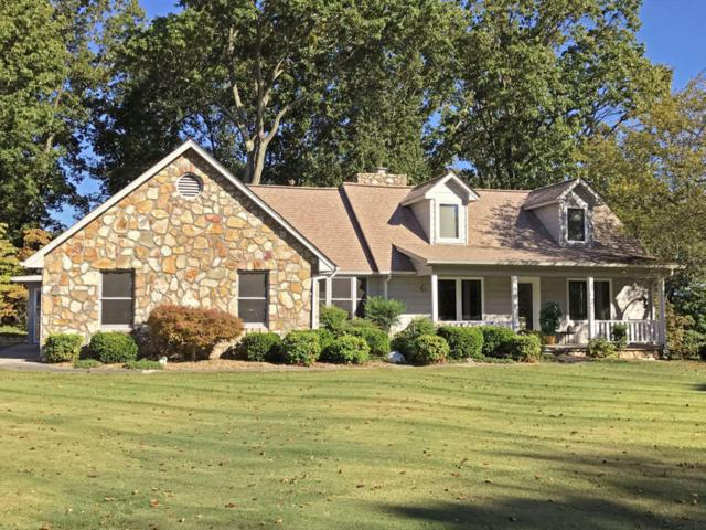 120 Longstreet Dr #26, Dandridge, TN 37725 (MLS #1271477) :: Chattanooga Property Shop