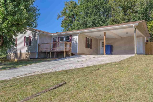 124 Archer Ln, Dayton, TN 37321 (MLS #1271512) :: Chattanooga Property Shop