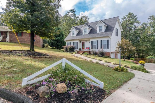 1 Hickory Ridge Tr, Ringgold, GA 30736 (MLS #1271541) :: Keller Williams Realty | Barry and Diane Evans - The Evans Group