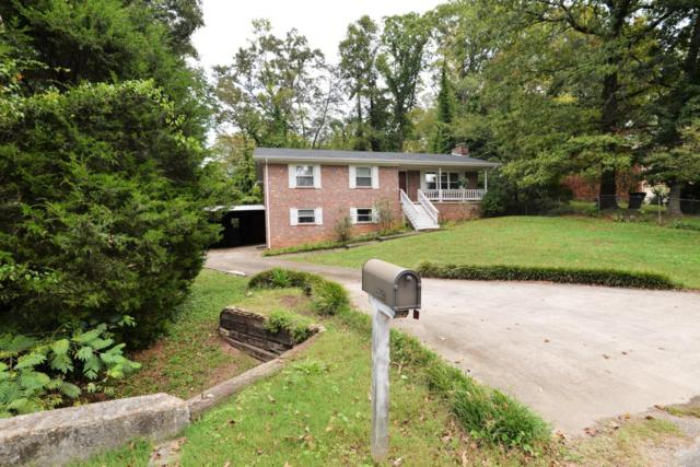 3367 Adkins Rd, Chattanooga, TN 37419 (MLS #1271568) :: Keller Williams Realty | Barry and Diane Evans - The Evans Group