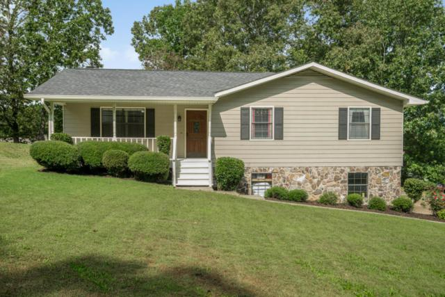 5333 Hunter Village Dr, Ooltewah, TN 37363 (MLS #1271593) :: The Robinson Team