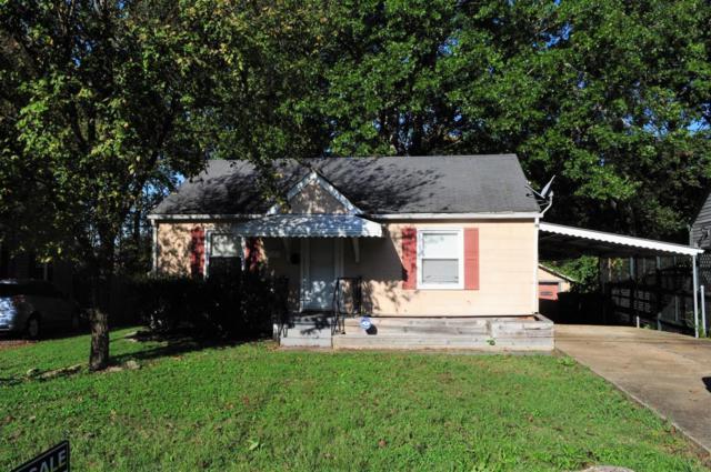 1311 Sewanee Dr, Chattanooga, TN 37412 (MLS #1271619) :: The Mark Hite Team