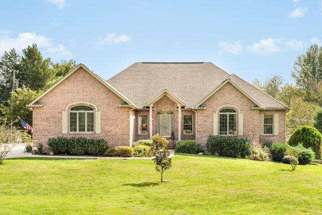 9120 N Hickory Valley Rd, Chattanooga, TN 37416 (MLS #1271622) :: The Robinson Team