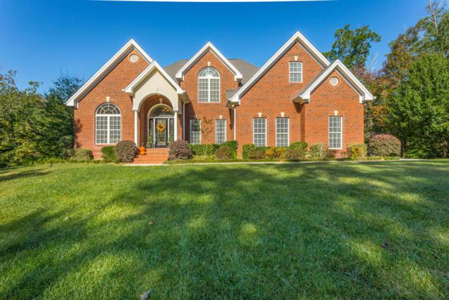 2507 Alpine Bluff Tr, Ooltewah, TN 37363 (MLS #1271658) :: The Robinson Team