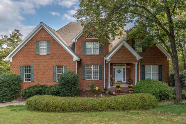 726 Tee Top Dr, Cohutta, GA 30710 (MLS #1271659) :: Chattanooga Property Shop