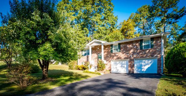 437 Gravitt Rd, Chickamauga, GA 30707 (MLS #1271673) :: The Robinson Team