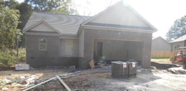 4543 Dumac Rd #5, Chattanooga, TN 37416 (MLS #1271682) :: The Robinson Team