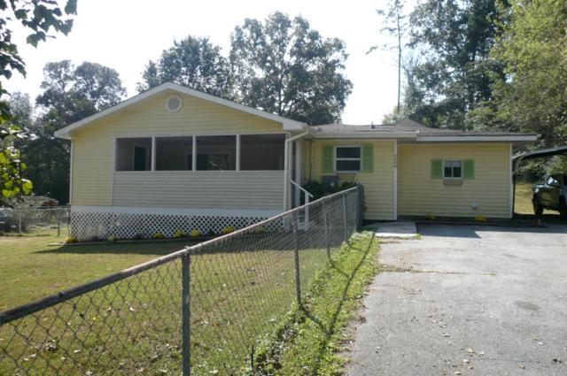 1556 Dallas Lake Rd, Hixson, TN 37343 (MLS #1271683) :: Chattanooga Property Shop