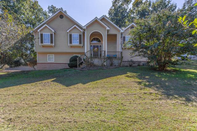 313 Pebblestone Dr, Ringgold, GA 30736 (MLS #1271685) :: Keller Williams Realty | Barry and Diane Evans - The Evans Group