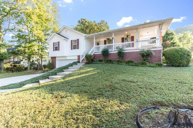 5164 High St, Ooltewah, TN 37363 (MLS #1271687) :: The Robinson Team
