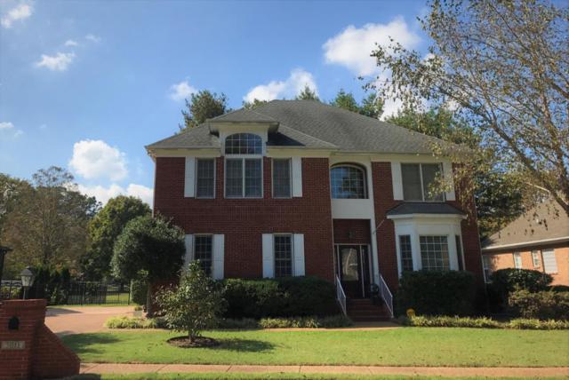 5011 Creekside Preserve Dr, Hixson, TN 37343 (MLS #1271691) :: The Robinson Team