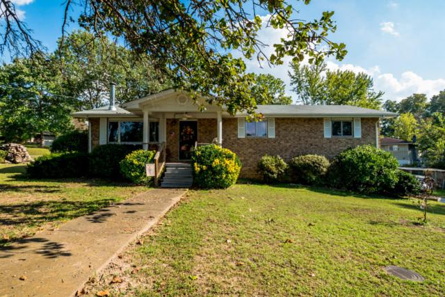 44 Crabtree Rd, Rossville, GA 30741 (MLS #1271707) :: The Robinson Team