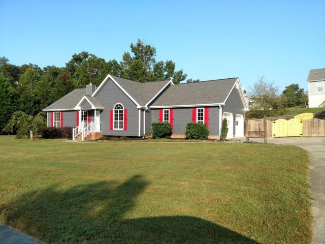 905 Autumnbrook Ln, Hixson, TN 37343 (MLS #1271717) :: The Robinson Team
