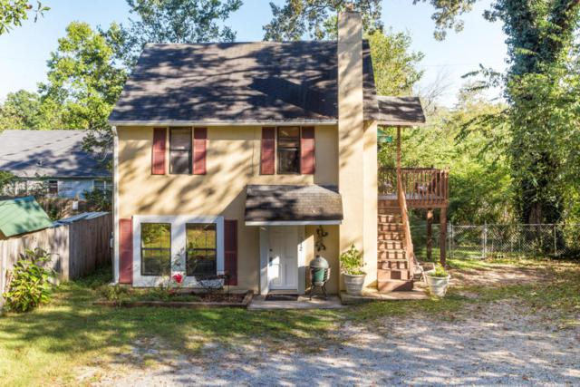 312 S Parkdale Ave, Chattanooga, TN 37411 (MLS #1271723) :: The Robinson Team