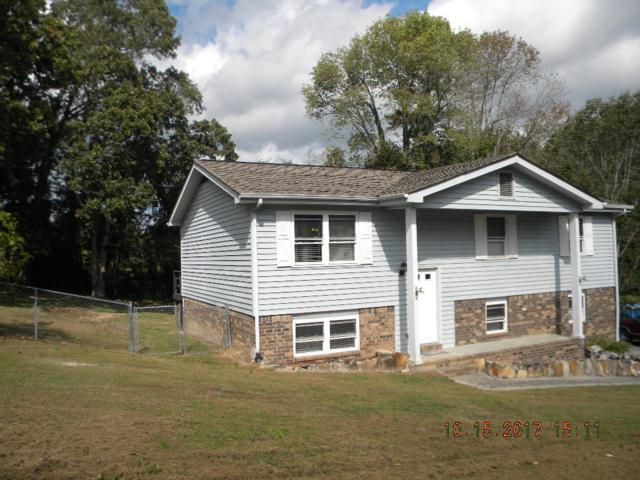 120 Brenda Ln, Chickamauga, GA 30707 (MLS #1271724) :: The Robinson Team