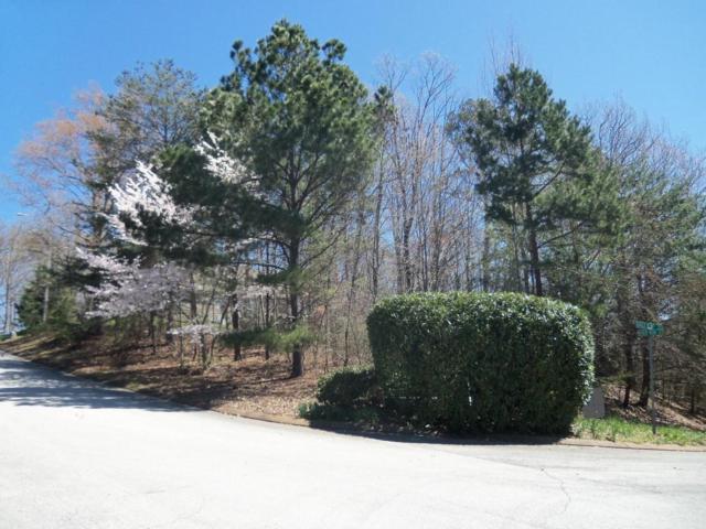 5903 Eagle Bluff Trail, Chattanooga, TN 37416 (MLS #1271726) :: The Robinson Team