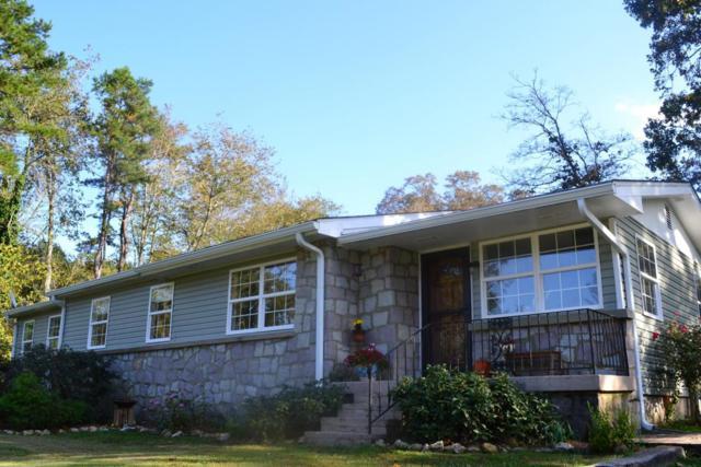 409 Garretts Chapel Rd, Chickamauga, GA 30707 (MLS #1271739) :: The Robinson Team