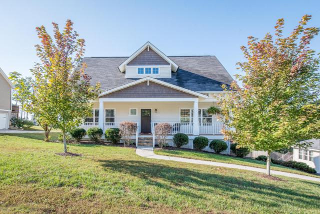 1152 Abby Ln, Hixson, TN 37343 (MLS #1271776) :: Keller Williams Realty | Barry and Diane Evans - The Evans Group
