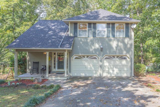 602 Danbury Dr, Rocky Face, GA 30740 (MLS #1271777) :: The Robinson Team