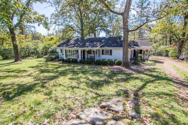 303 Laurel St, Signal Mountain, TN 37377 (MLS #1271828) :: Denise Murphy with Keller Williams Realty