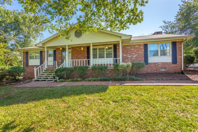 1069 Julian Rd, Chattanooga, TN 37421 (MLS #1271829) :: Denise Murphy with Keller Williams Realty