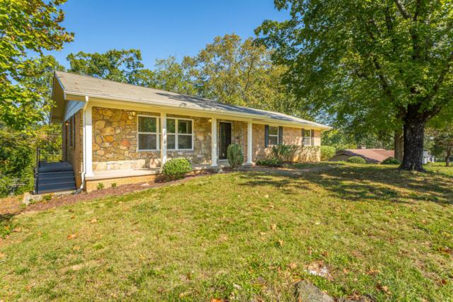 1313 Alethea Dr, Hixson, TN 37343 (MLS #1271830) :: Keller Williams Realty | Barry and Diane Evans - The Evans Group