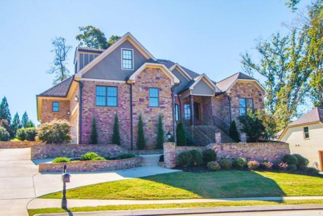 8024 Hampton Cove Dr, Ooltewah, TN 37363 (MLS #1271838) :: Chattanooga Property Shop